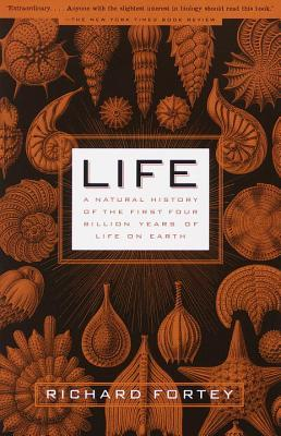 Life: Una historia natural de los primeros cuatro mil millones de años de vida en la Tierra