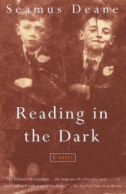 Leyendo en la oscuridad