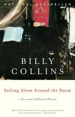 Navegando solo por la habitación: poemas nuevos y seleccionados