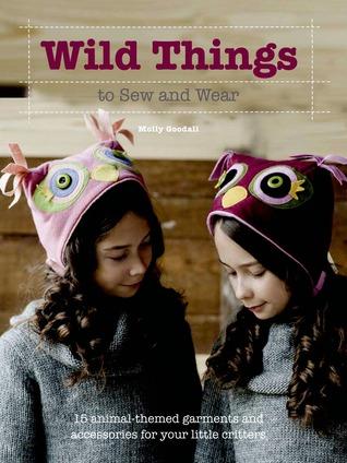 Cosas salvajes para coser y usar: 15 prendas de vestir temáticas de animales y accesorios para sus pequeños Critters