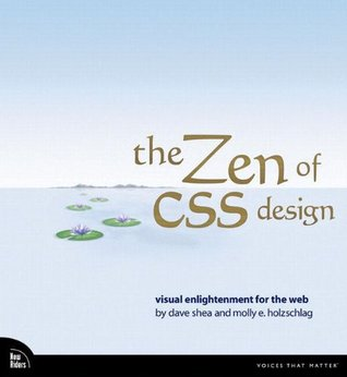 El Zen de CSS Diseño: Visual Iluminación para la Web
