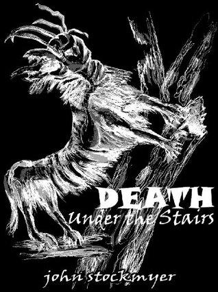 Muerte bajo las escaleras