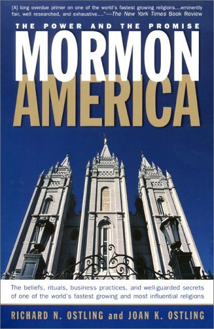 América Mórmon: El poder y la promesa