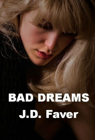 BAD DREAMS: The Edge of Texas ~ Libro 4