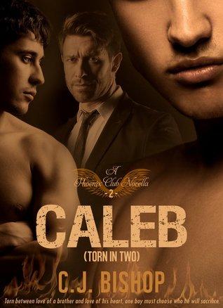 Caleb 2: Rasgado en dos