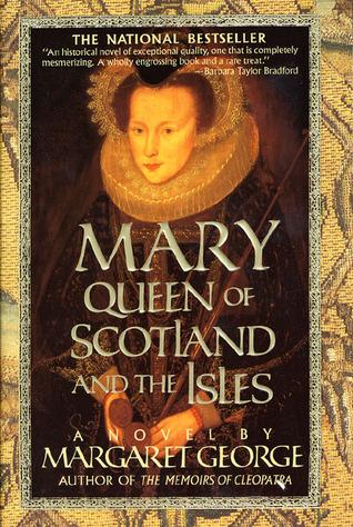 María Reina de Escocia y las islas