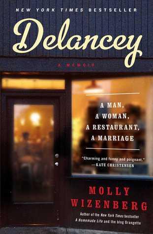 Delancey: Un hombre, una mujer, un restaurante, un matrimonio