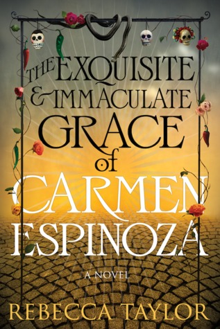 La Exquisita e Inmaculada Gracia de Carmen Espinoza