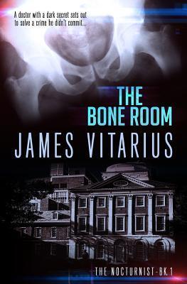 La habitación de los huesos