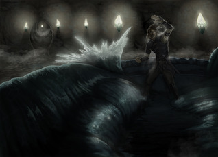 El salvaje