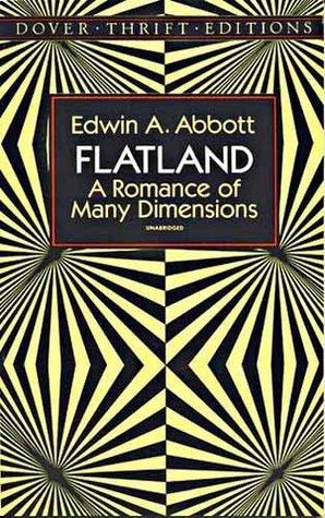 Flatland: un romance de muchas dimensiones