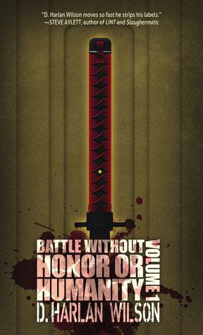Batalla sin Honor o Humanidad: Volumen 1