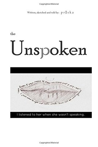 El Unspoken: Una Colección