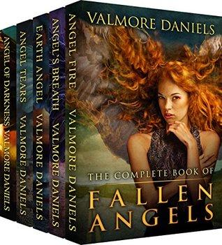 El libro completo de los ángeles caídos