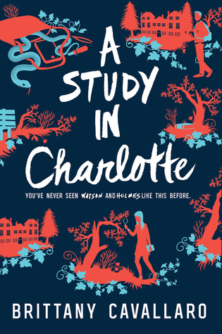 Un estudio en Charlotte
