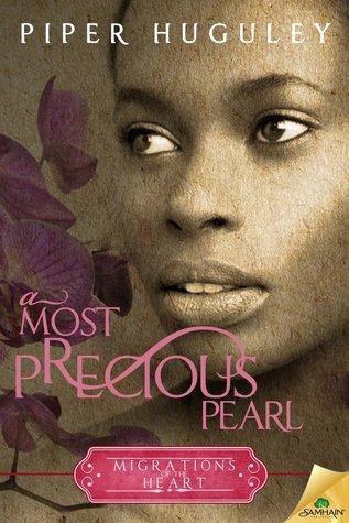 Una perla más preciada