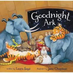 Buenas noches arca