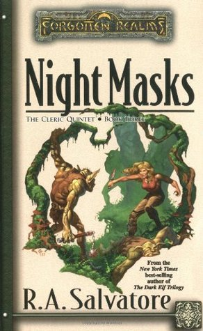 Máscaras Nocturnas