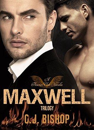 Trilogía maxwell