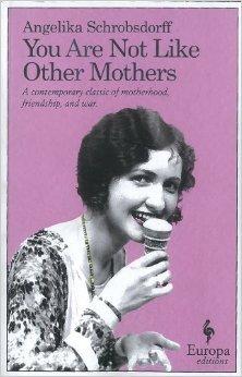 No eres como otras madres