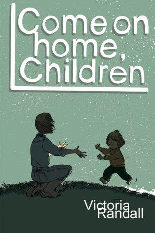 Vamos a casa, los niños (los niños en Ocultar)