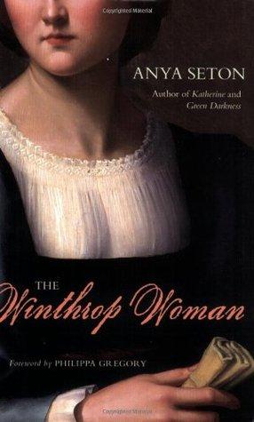 La mujer de Winthrop