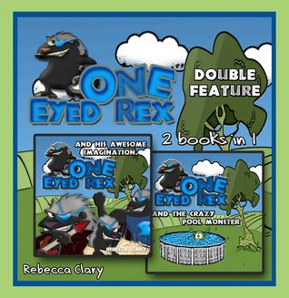 Una doble característica de Eyed Rex