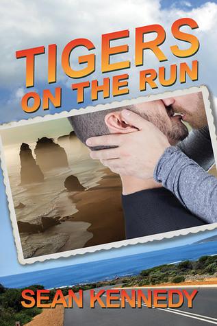 Tigres en la carrera