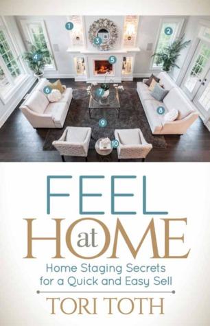 Sentirse en casa: Secretos de la escena en casa para una venta rápida y fácil