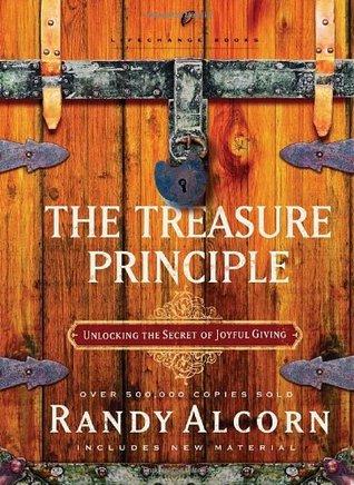 El principio del tesoro: Desbloquear el secreto del don alegre