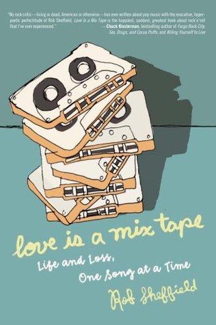 El amor es una cinta de la mezcla