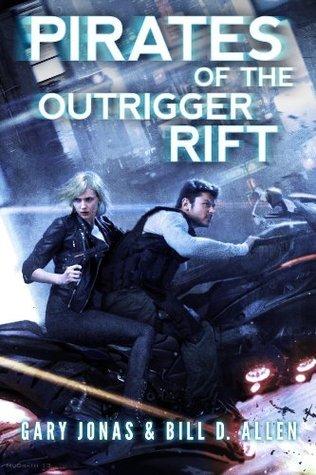 Piratas del Outrigger Rift (Kindle Serial)