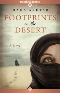Huellas en el desierto: una novela