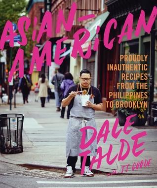 Asian-American: Un libro de cocina