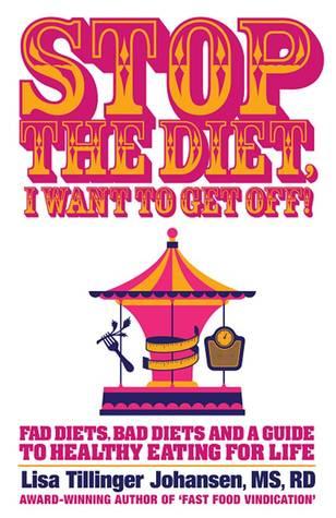 ¡Pare la dieta, quiero conseguir apagado!