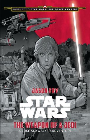 El Arma de un Jedi - A Luke Skywalker Adventure