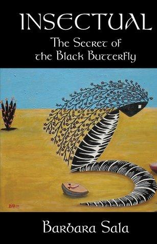 Insectual: El secreto de la mariposa negra