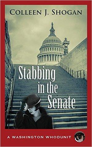 Apuñalar en el Senado