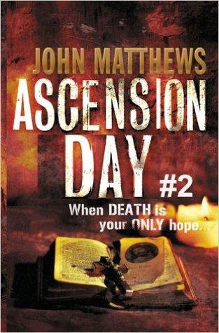 Ascension Day Parte 2 de 2