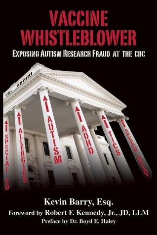 Denunciante de la vacuna: una historia no contada de la corrupción en el CDC