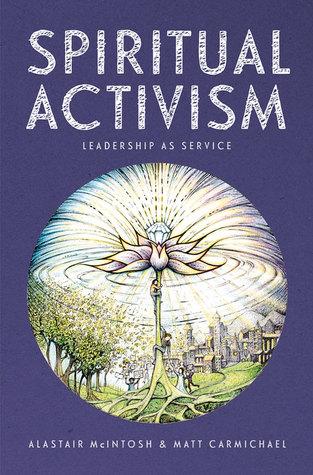 Activismo Espiritual: Liderazgo como Servicio