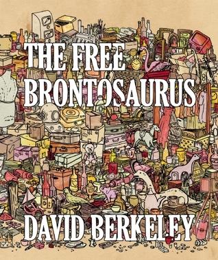 El brontosaurio libre