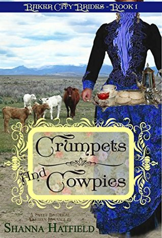 Crumpets & Cowpies