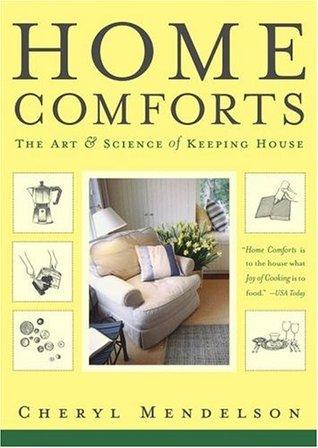 Inicio Conforts: El Arte y la Ciencia de Mantener Casa