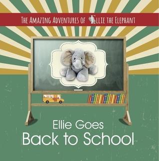 Ellie regresa a la escuela