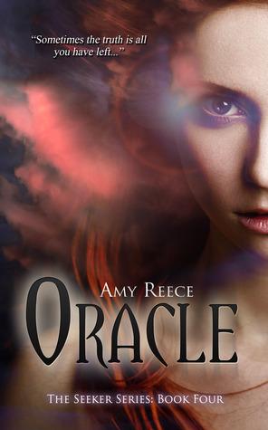 Oracle (The Seeker Series, # 4)