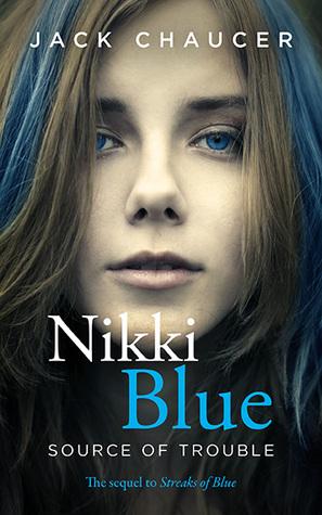 Nikki Blue: fuente de problemas