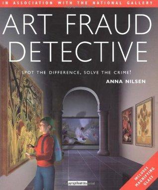 Art Fraud Detective: ¡Encuentra la Diferencia, Resuelve el Crimen!
