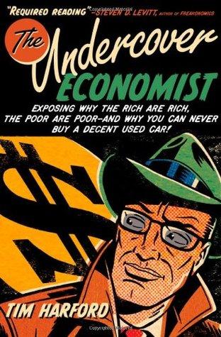 El economista encubierto