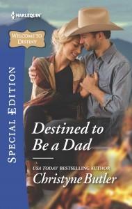 Destinado a ser papá